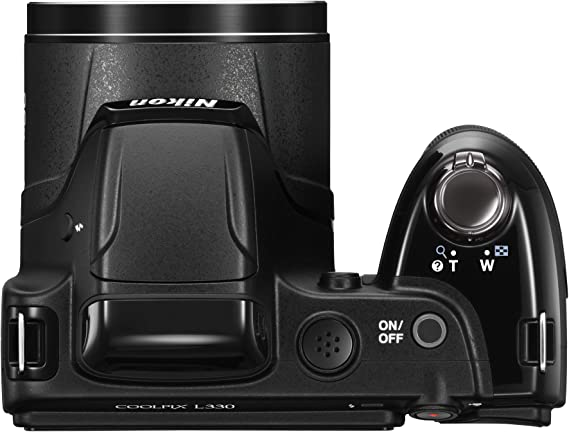 Nikon FBA_L330 product image 2
