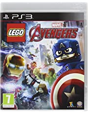 Lego Avengers - PlayStation 3