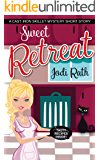 Sweet Retreat (The Cast Iron Skillet Mystery Series Short Story 1.5)