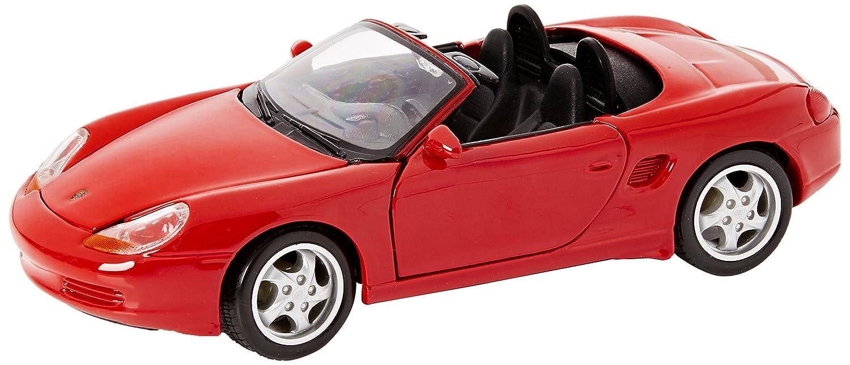 Maisto 1/24 Porsche Boxster ポルシェ ボクスター レッド B0006HBEFM