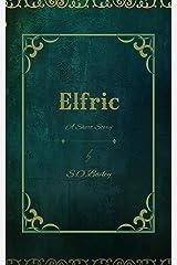 Elfric Kindle Edition