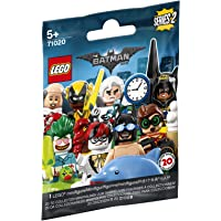 LEGO Batman Movie Series 2 Variety of Styles (Pack of 1 unit)