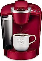 Keurig K-Classic 咖啡機,單杯 K-Cup Pod 咖啡釀酒機,6 至 10 盎司 Brew 尺碼