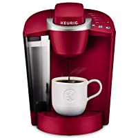 Keurig K-Classic Coffee Maker, Single Serve K-Cup Pod Coffee Brewer, 6 to 10 oz....