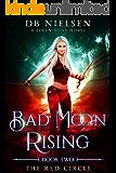 The Red Circle: A Seven Sons Novel (Bad Moon Rising Book 2) (English Edition)