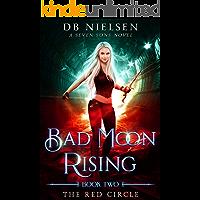 The Red Circle: A Seven Sons Novel (Bad Moon Rising Book 2)