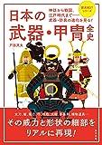 日本の武器・甲冑全史 (歴史BESTシリーズ)