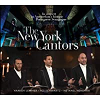 In Concert in Amsterdam's Historic Portuguese Synagogue