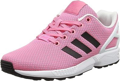 adidas Originals Girl's Zx Flux Trainers
