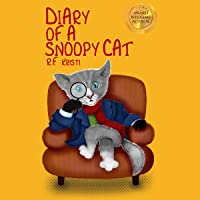 Diary of a Snoopy Cat: Inca Book Series, Volume 5