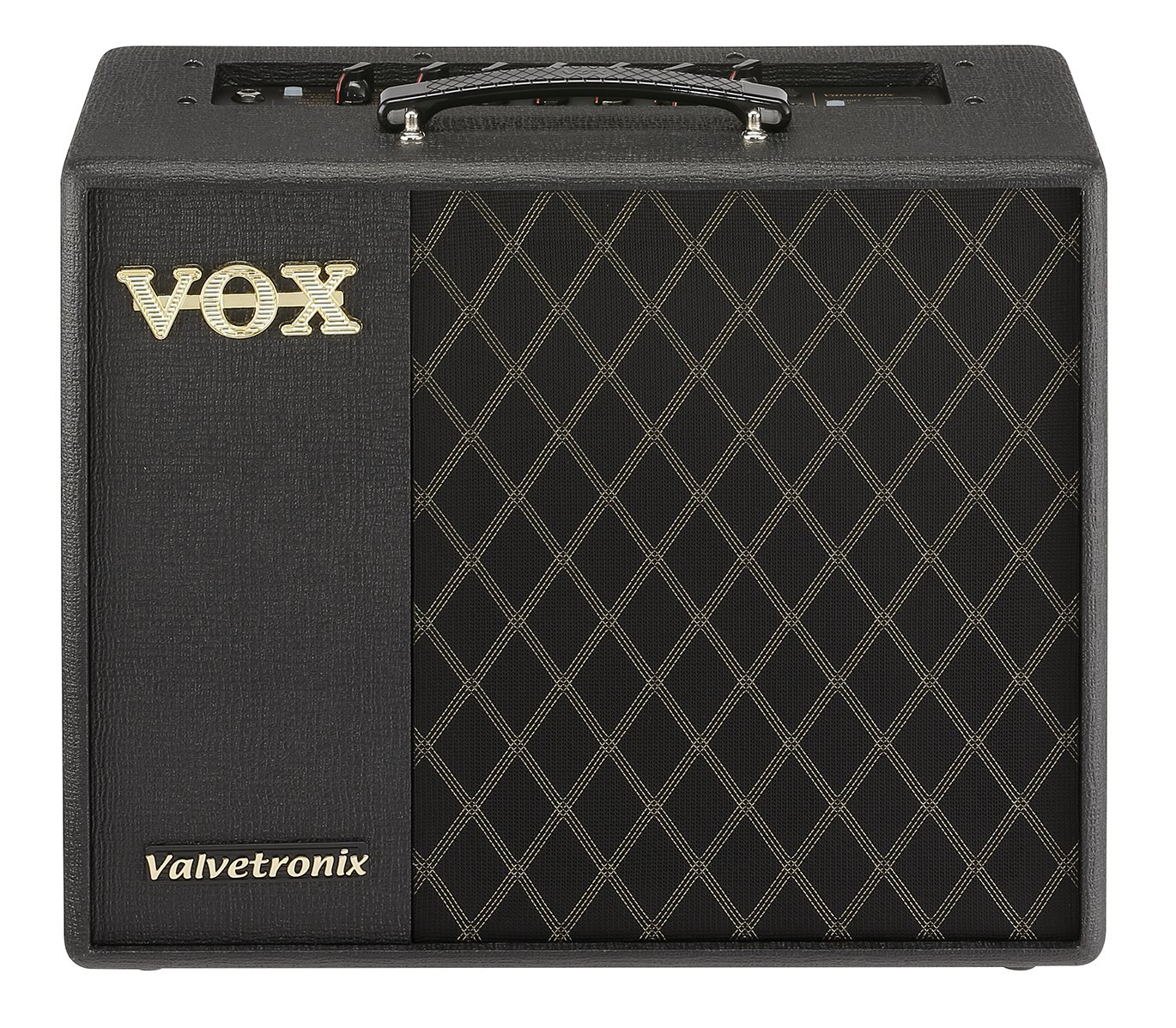 Vox Vt40x Modeling Amp 40w Musical Instruments Amplifier Have Over Normal Single Or Multistage
