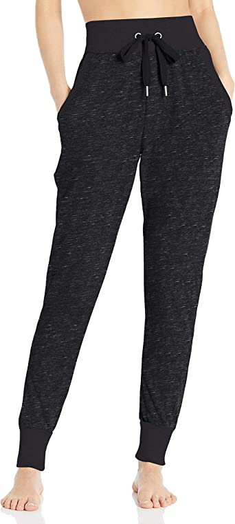X 2 IST Womens French Terry Jogger Pant Pants