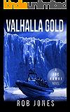 Valhalla Gold (Joe Hawke Book 5)