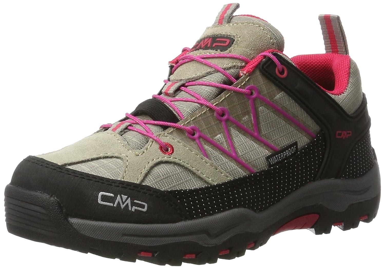Beige (Corda) CMP Unisex-Erwachsene Rigel Trekking-& Wanderstiefel