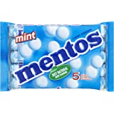 Mentos Mint 5 Pack (Pack of 6, total 30 units)
