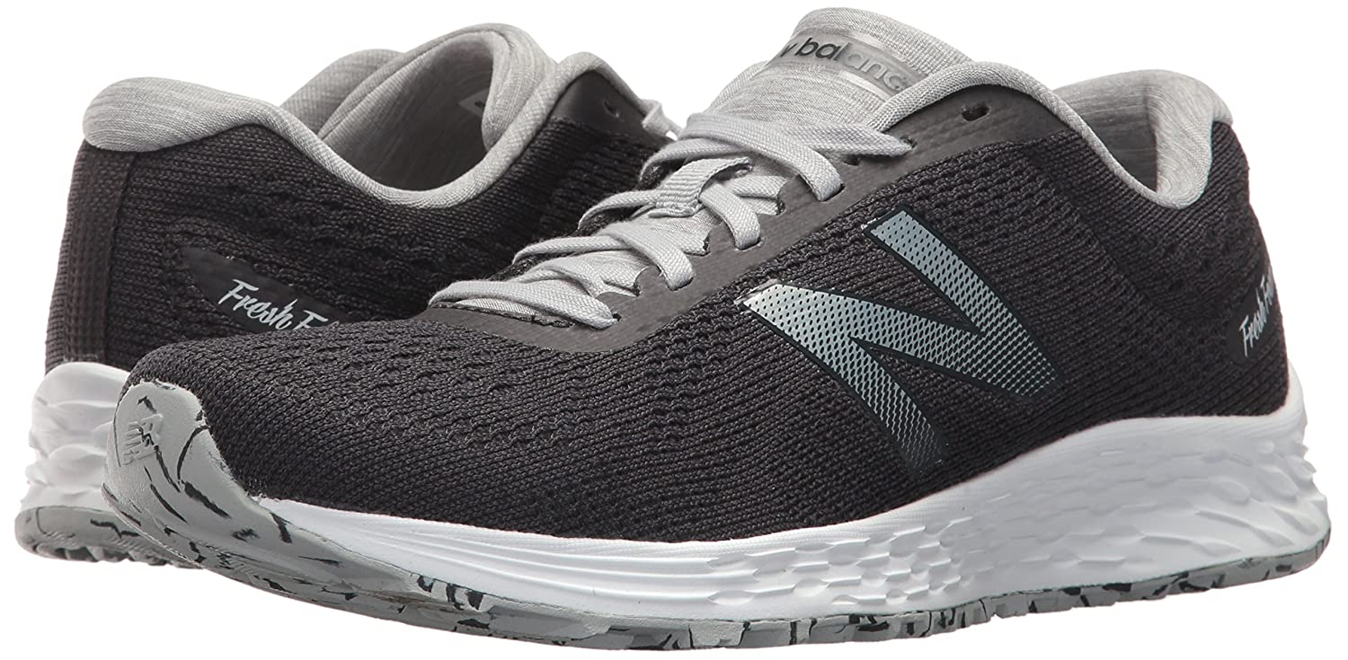 New Arishi Balance Women's Fresh Foam Arishi New V1 Running Shoe B01MY1YCUE 95 D US|Phantom/Black 21d286