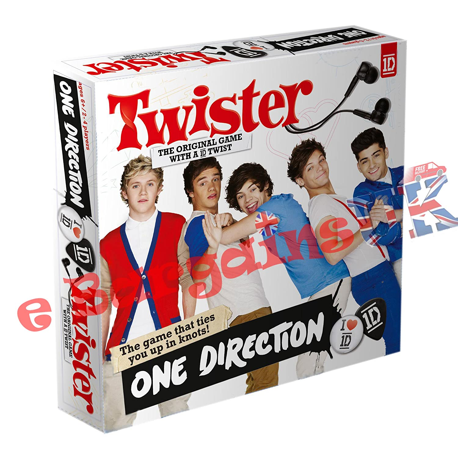 Uncategorized Free One Direction Games one direction twister game amazon co uk toys games
