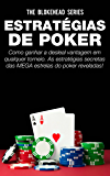Estratégias de Poker