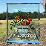 Token - Flower Pot - Thank You For Everything
