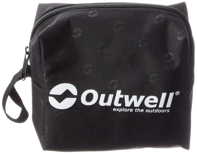 Outwell Caph 1200 Leuchtgurt Black 6 x 130-214 cm