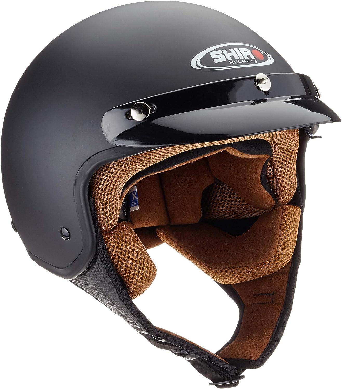 Mejor Casco Shiro Sh 206