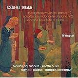 Ropartz: Sonates Vol.1