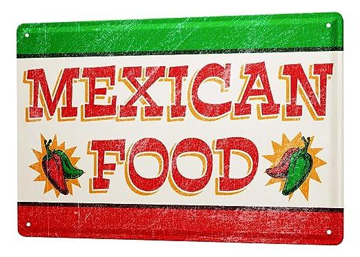 LEotiE SINCE 2004 Cartel Letrero de Chapa Cocina Comida ...