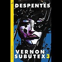 Vernon Subutex Three (English Edition)