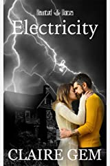 Electricity (Haunted Voices) Kindle Edition