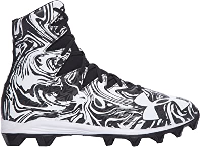 football shoes under armour