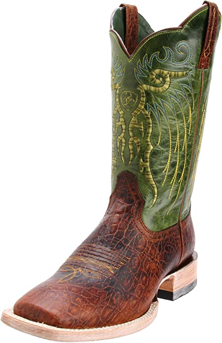 Best Boots For Line Dancing - Ariat