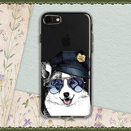 coque iphone x police