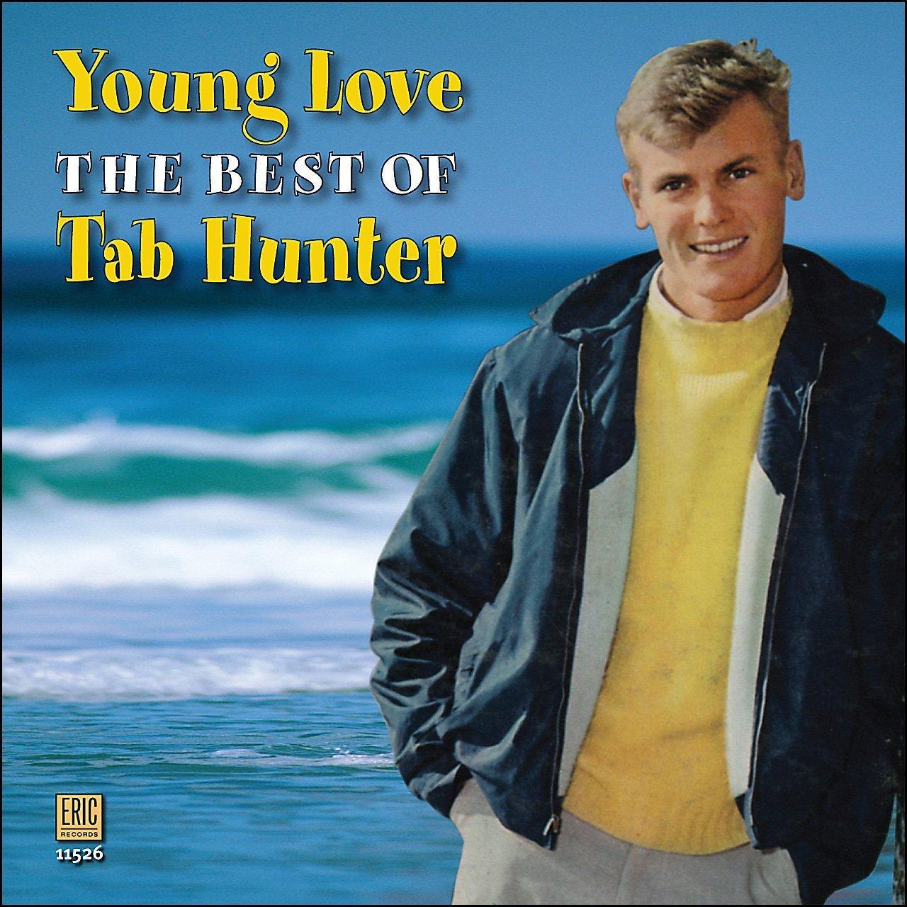 Image result for tab hunter  young love