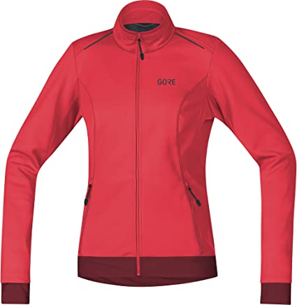 GORE WEAR Women's Windproof Cycling Jacket