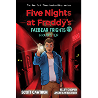 Prankster: An AFK Book (Five Nights at Freddy's: Fazbear Frights #11) (Five Nights At Freddy's)
