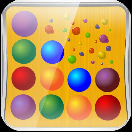 Bubble Popper Deluxe - Jawbreaker Free Online