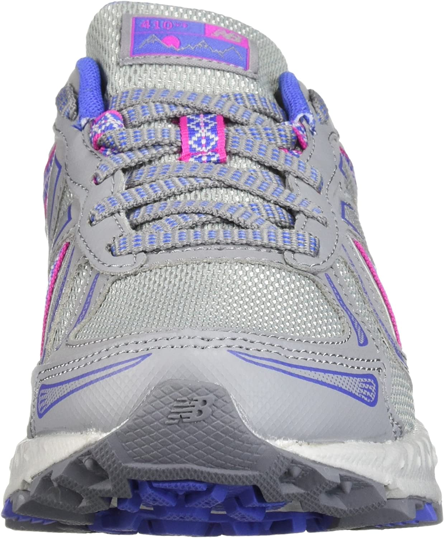 WT410v5 Cushioning Trail Running Shoe