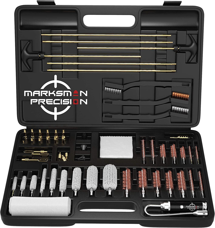 Marksman Precision Universal Cleaning Kit