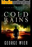 Cold Rains (A Jim Rains Thriller Book 1)