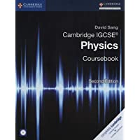 Cambridge IGCSE® Physics Coursebook with CD-ROM (Cambridge International IGCSE)