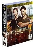 スーパーナチュラル 〈エイト〉 セット2(5枚組) [DVD]