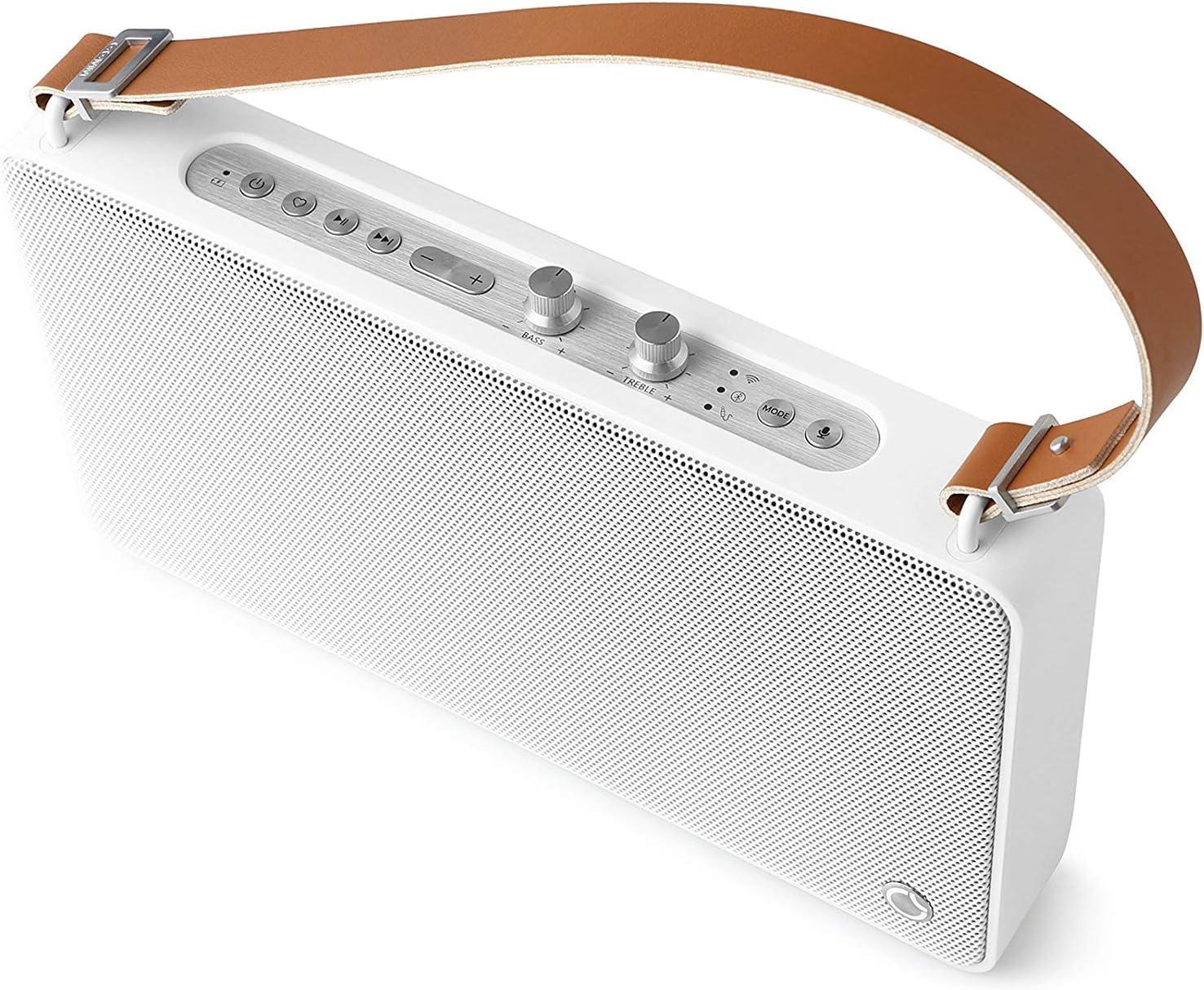 Ggmm E5 Wireless Smart Speakers With Amazon Alexa Wifi Bluetooth