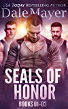 SEALs of Honor: Books 1-3