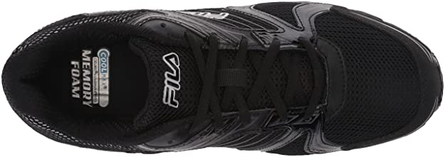Fila Men s Memory Reckoning 7 Work Slip Resistant Steel Toe Running Shoe   Buy Online at Low Prices in India - Amazon.in 6c9babda993
