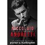 Niccolaio Andretti: An Enemies-to-Lovers Mafia Romance Novel (The Five Syndicates)
