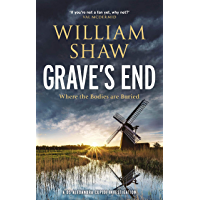 Grave's End: the brilliant third book in the DS Alexandra Cupidi investigations