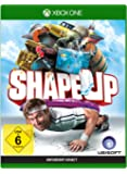 Shape Up - [Xbox One]