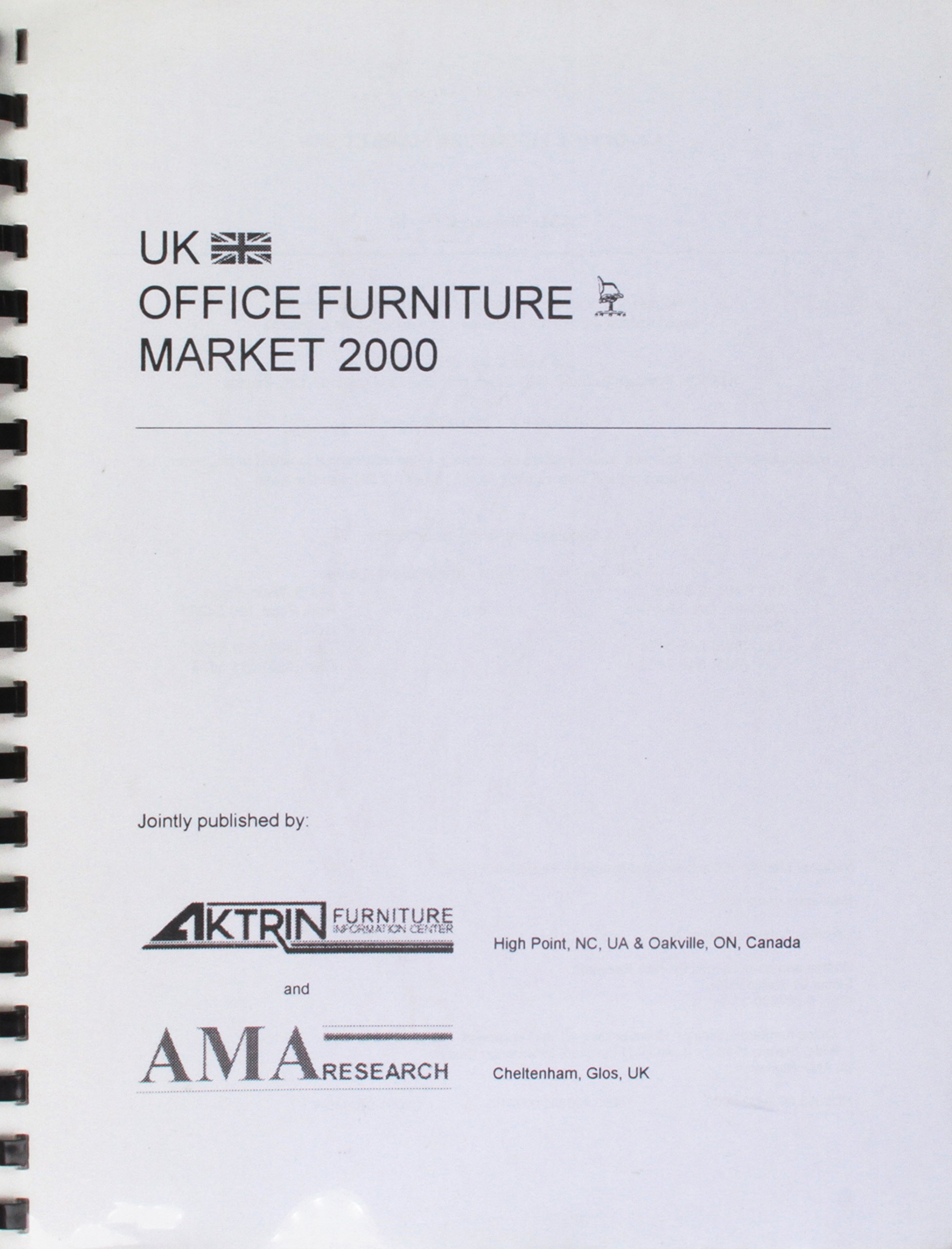 Download UK Office Furniture Market pdf epub