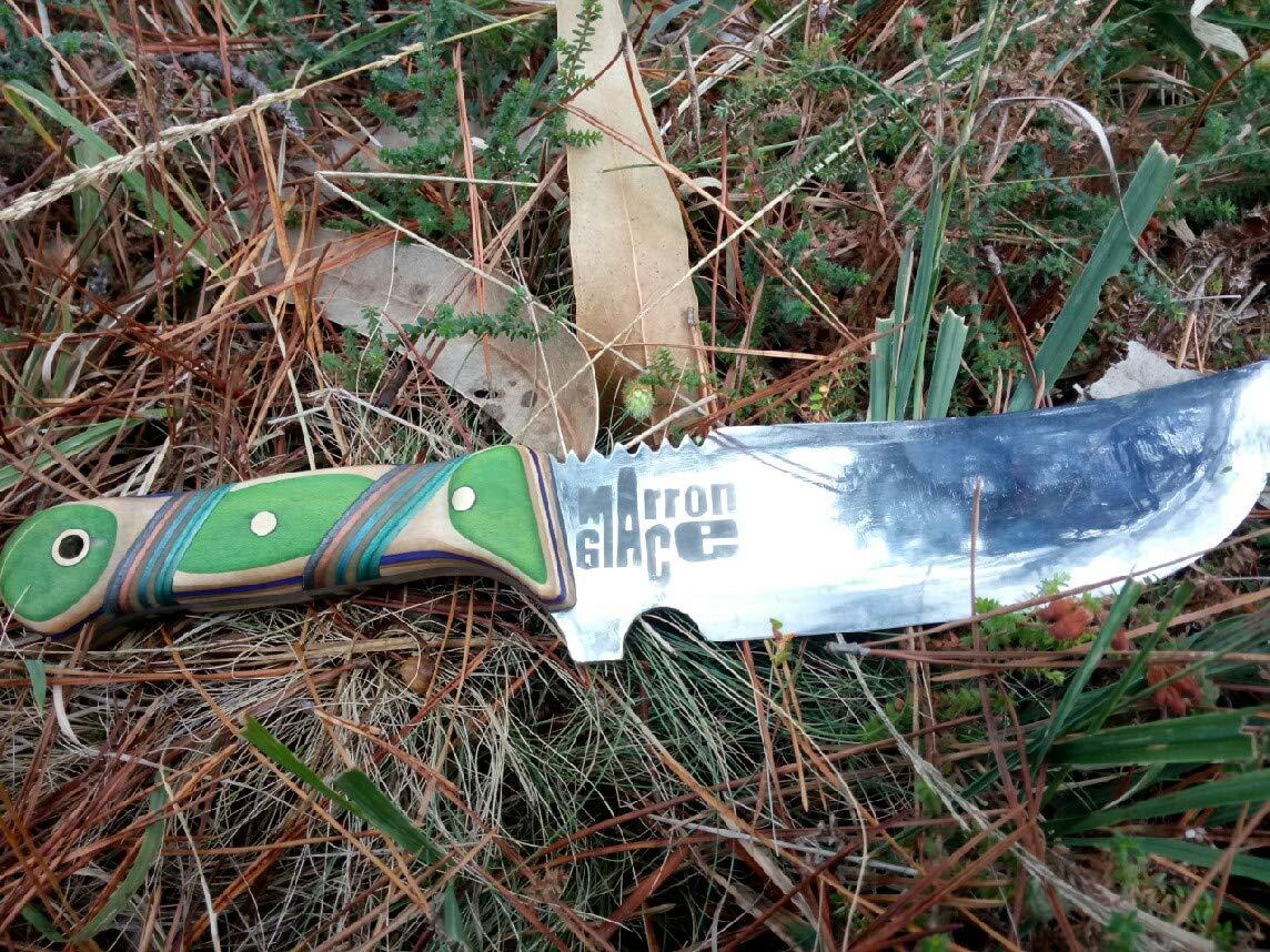 Cuchillo de campo: Amazon.es: Handmade