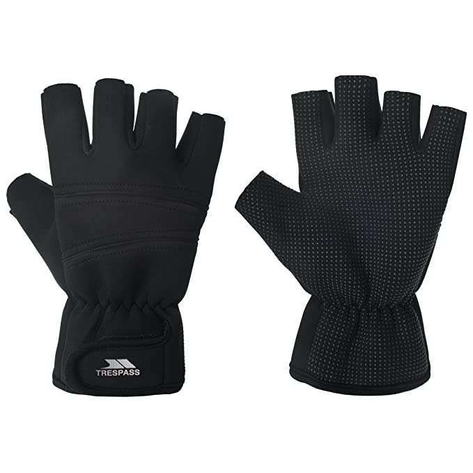 amazon big discount arrives Trespass Carradale Cycling Gloves